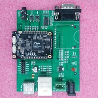 Reling RT5350 wireless wifi module Ethernet transfer wifi module/USB interface/wifi routing module