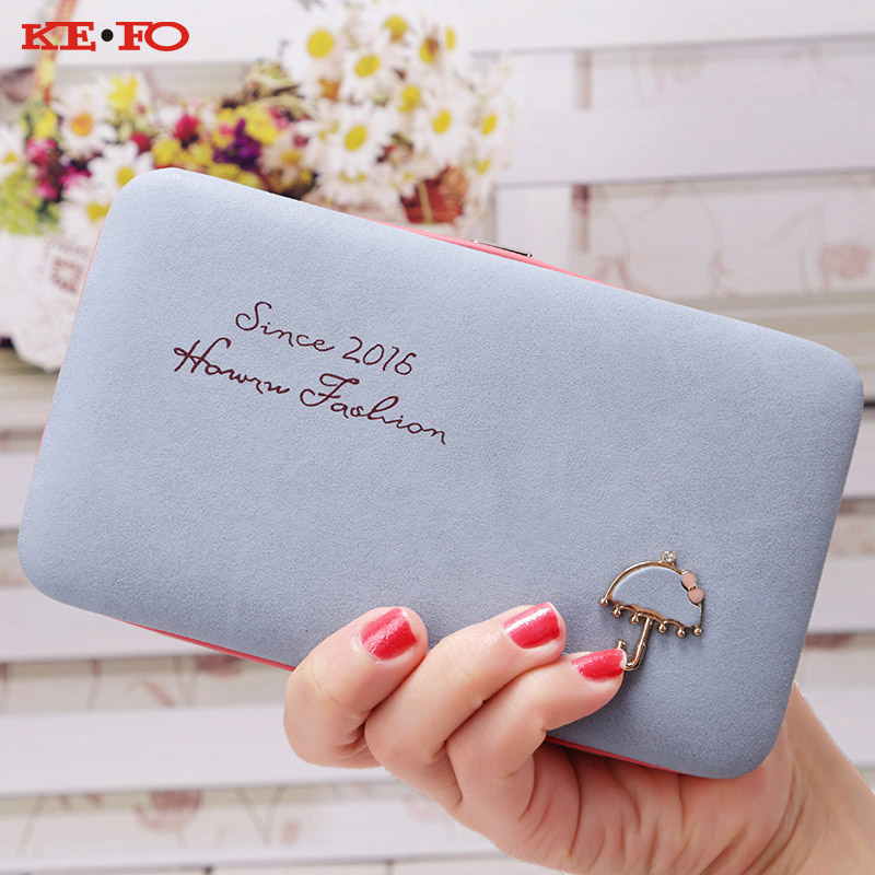 Wallet Case Luxury Women Wallet Purse Universal Cover For Sony Xperia Z3 Z4 Z5 E3 E4 E5  ...