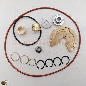 Image 2 - K31 Turbocharger parts  repair kits/rebuild kits,supplier  AAA Turbocharger parts