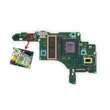 콘솔 마더 보드 충전 IC 칩 닌텐도 스위치 NS 스위치 배터리 충전 IC 칩 교체 수리 부품