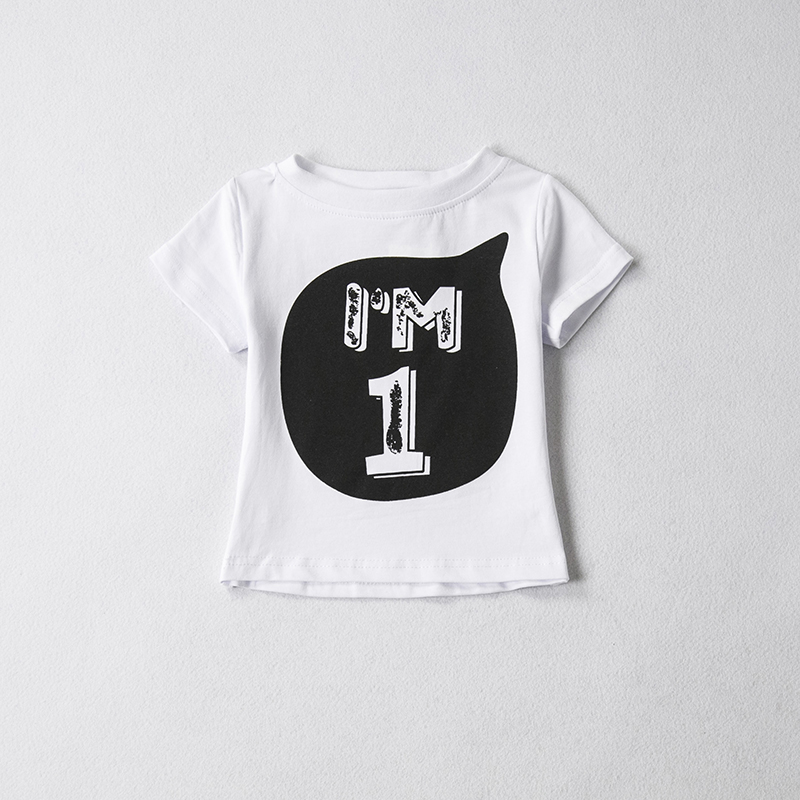 Bola De Nieve Ni/ños Chicos Chicas Unisexo Camiseta Blanco