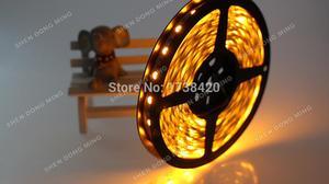 Image 1 - 20 מטרים חבל RGB 20 m LED רצועת 5050 SMD 12 V 60 נוריות/m אדום/ירוק/כחול/לבן/RGB/צהוב 12 V גמיש אור smd5050 waterproof no