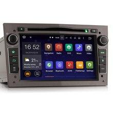 Android 5.1 Quad core HD 1024*600 bildschirm 2 DIN Auto DVD GPS Radio stereo Für Opel Corsa Opel Astra Vectra Antara Zafira