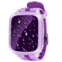 Waterproof Watches Women GPS 1.44 Touch Screen Smart Watch Children Kid Watch SOS Positioning Call Tracker Wristwatch Relogio