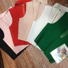 Factory wholesale New Top A variety of colors Fashion with T