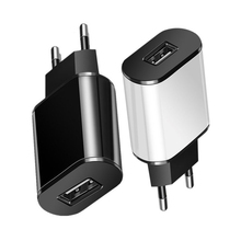 5 V 2A Quick USB Chargers Universal Mobile Phone Ch