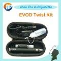 MT3 EVOD Giro EVOD MT3 starter kit Kit de Cigarrillo Eléctrico e-cigarrillo kit de Batería Giro EVOD Atomizador MT3 e líquido Con Cremallera caso