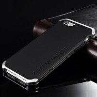 Luxury Element Phone Bag Cases For IPhone 6s With Designer S Aluminium And PC Case Element