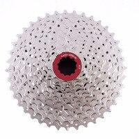 Super Durable 10 Speed Bicycle Freewheel Wide Ratio Bike MTB Mountain Bike Bicycle Casssette MTB Flywheel
