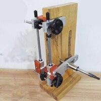 Профессиональная Деревообработка инструментов, деревянная дверь шлифовальное устройство