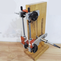 Professional woodworking tools,Wooden door slotting device