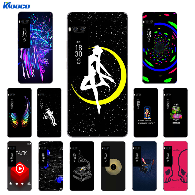 Us 116 44 Offdiy For Meizu Pro 7 Plus M3 M5 Note 55 Inch Phone Case 52