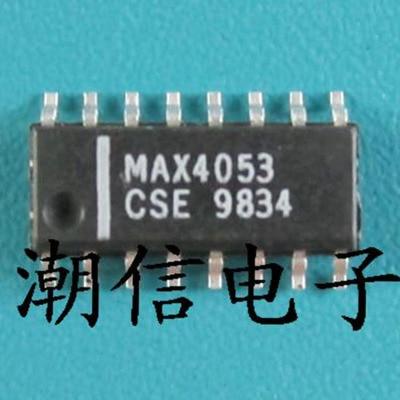 Price MAX4053CSE
