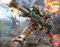 BANDAI 1/100 MG Buster storm Gundam model