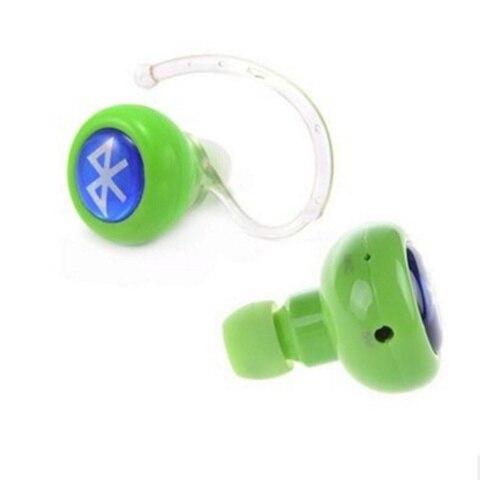 Mini Headset Bluetooth 4.1 In-ear Earphone wireless Headphone to ear Earpiece auriculares handfree call listen music Lahore