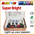 G55 55W D2S D2C xenon HID KIT 4300K 6000K 10000K 12000k 30000k yellow purple green HID KIT