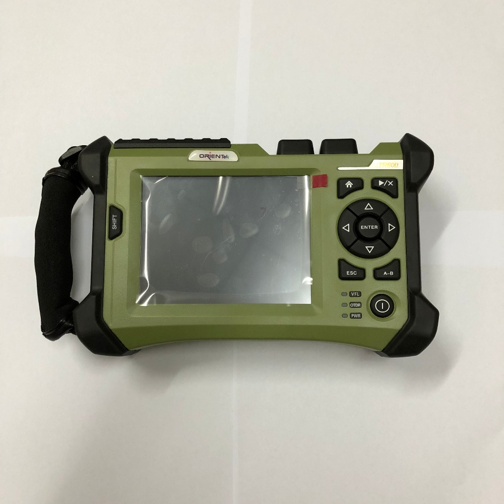 Orientek PON OTDR Machine TR600 SV30A 1310/1490/1550nm