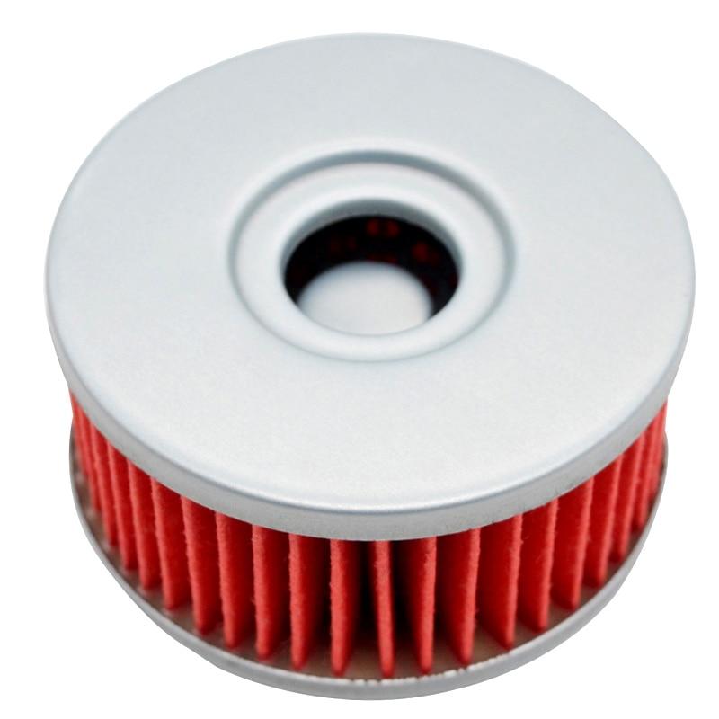1/2/3 pcs Motorcycle Oil Filter Accessories For SUZUKI DR250S DR250SE DR350S DR350SE DR250 DR350 DR 250 350 S SE
