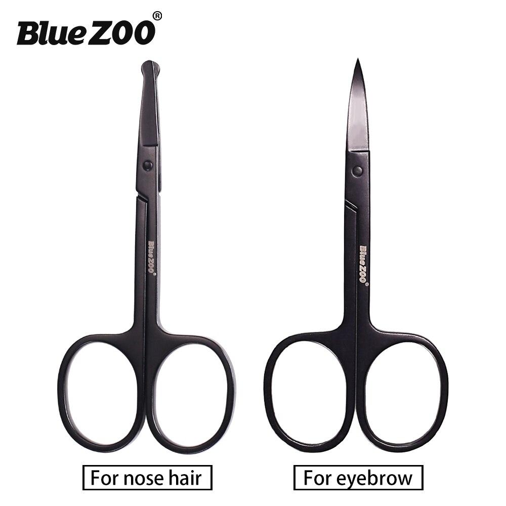 Professional Black Silver Hair Scissors Cut Hair Cutting Salon Scissor Makes Barber Thinning Shears Hairdressing Scissors
