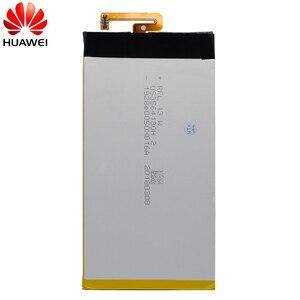 Image 4 - Hua Wei originale Batteria Del Telefono di Ricambio HB3665D2EBC Per Huawei P8 Max 4G W0E13 T40 P8MAX 4230mAh