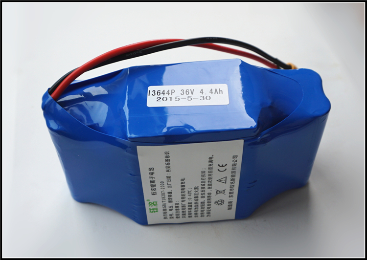Free DHL High quality for SAMSUNG 36V 4.4AH 4400MAH Dynamic Lithium ion Li-ion rechargeable Batteries for E-Scooters Power souce free charger for 24v 15ah li ion rechargeable batteries for e bikes all equipments power source