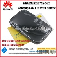Wholesale Original Unlock LTE FDD TDD 150Mbps HUAWEI Wireless 4G Router And HUAWEI E5776 4G Router,4G LET Mobile Hotspot