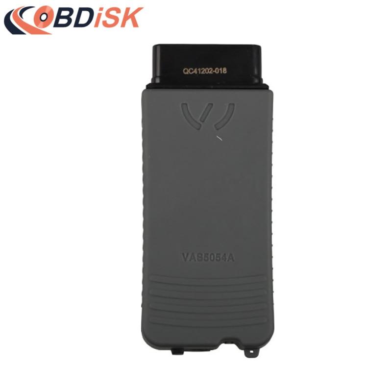 2017 New Released VAS 5054A V19 Bluetooth Scanner For VW AUDI SKODA SEAT VAS5054A Diagnostic Tool
