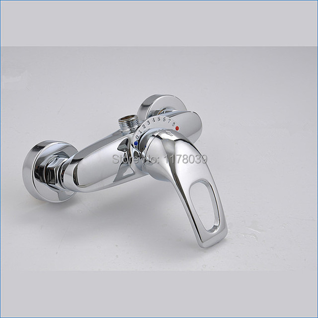 High quality brass Concealed thermostatic bath taps,Bathtub faucet ...