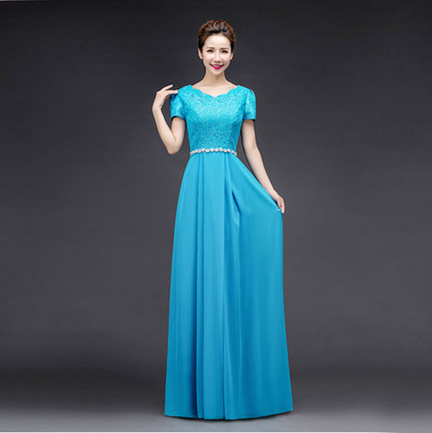 Popular Latest Evening Gowns-Buy Cheap Latest Evening Gowns lots ...