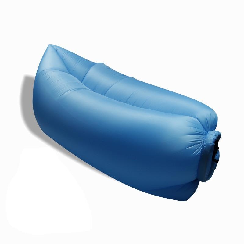 Air Mattress Sleeping Bag