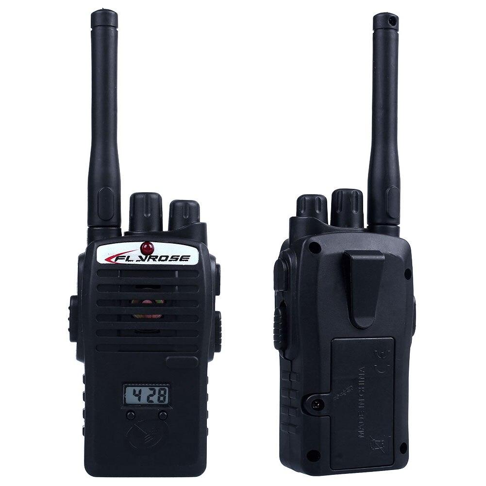 2PCS Wireless Walkie Talkie Children Kids Portable ...
