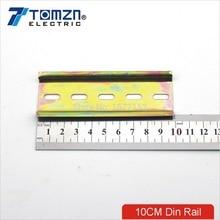 10CM Din rail 35mm