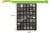 10 Unids Nuevo Diseño BQAN Acero Inoxidable Labios Atractivos/Corazón/Manos Imágenes Nail Plate Estampación XY11