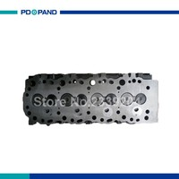 Motor engine Part 3L cylinder head Assembly 11101 54131 FOR TOYOTA LAND CRUISER Bundera HILUX Pickup/Platform HIACE Box 909153