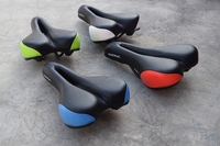 NEW 265 165mm Sale Bicycle Saddle Thicken Wide Bicycle Saddles Seat Cycling Saddle MTB Cushion Asiento