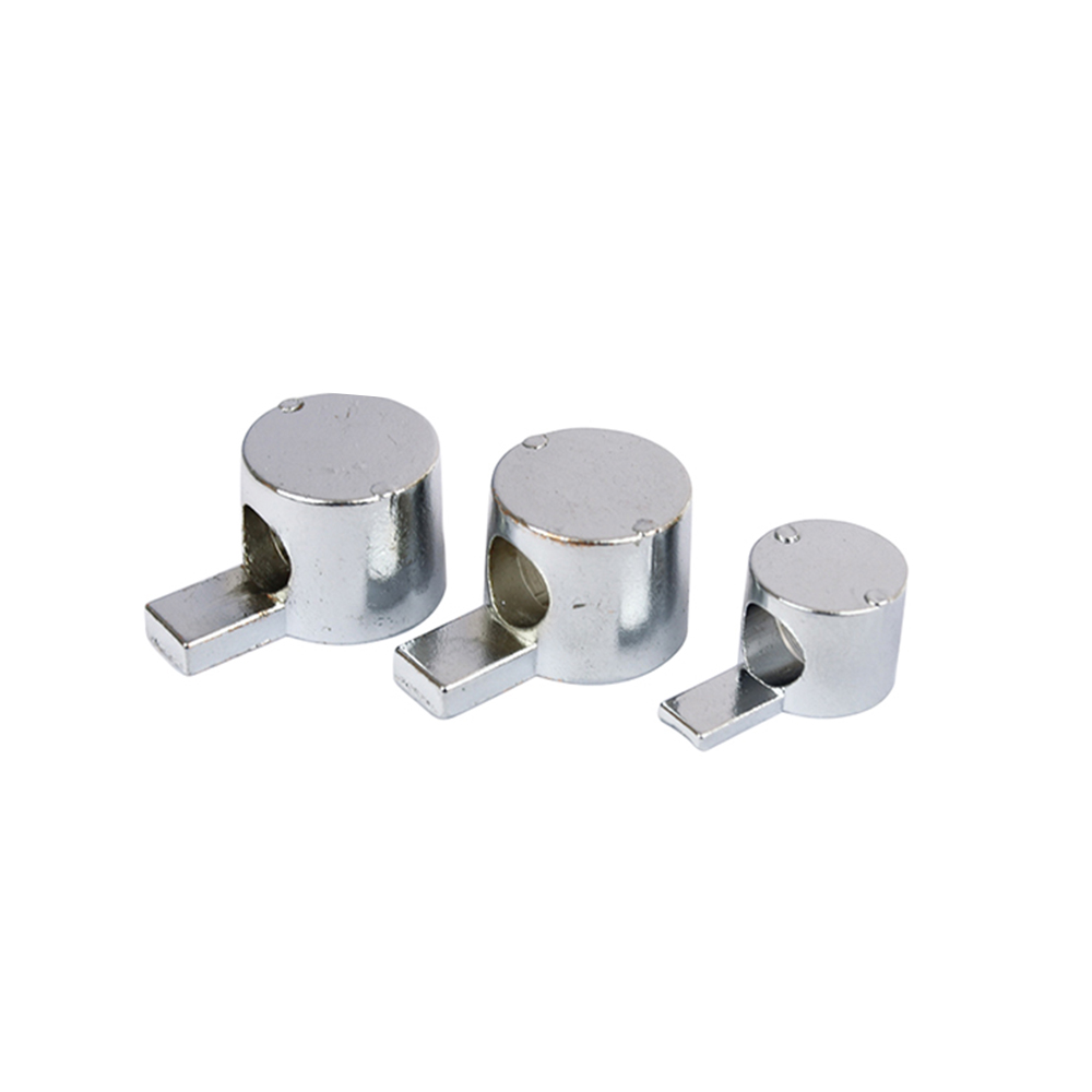 Hardware Möbel Hardware 10 Pcs Europäischen Standard 2020/3030/4040/4545 Aluminium Teile Pfeife Inneren Stecker Für Diy 3d Drucker Gesundheit FöRdern Und Krankheiten Heilen