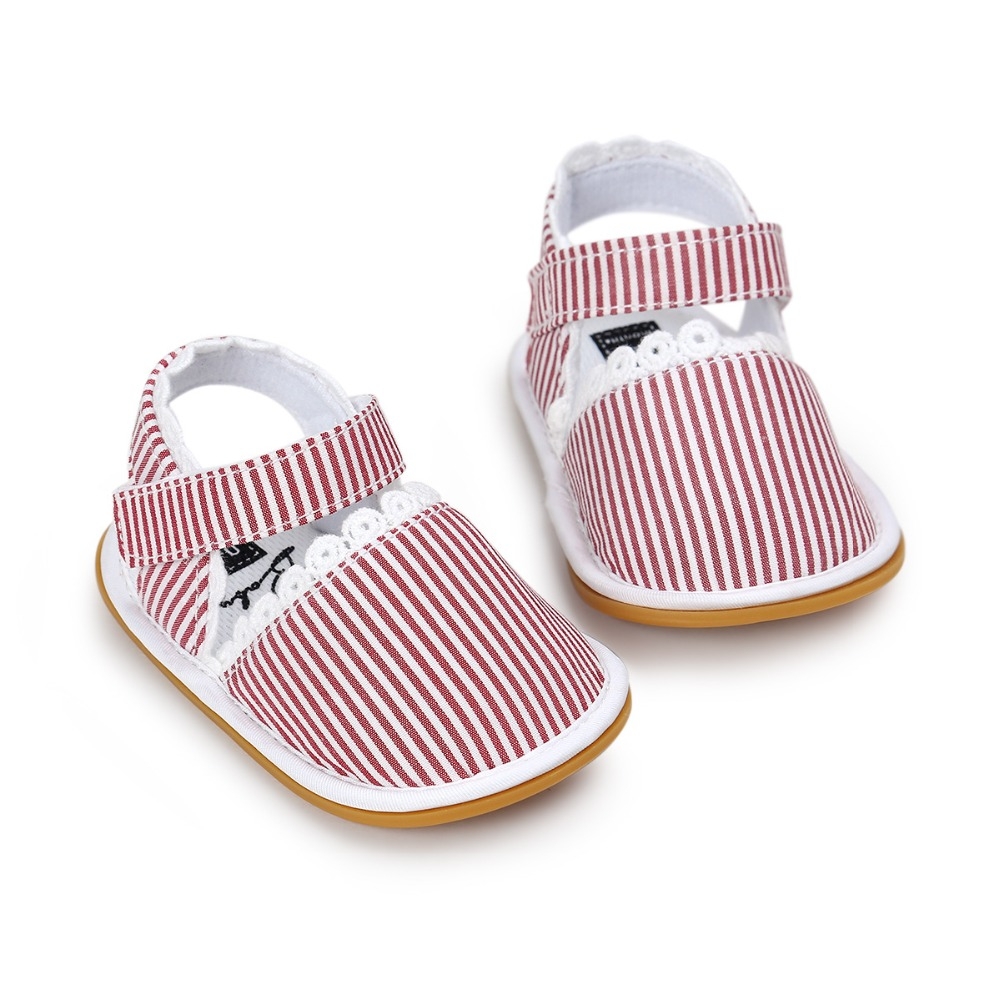 2017-Spring-New-Stripe-Bowtie-Cute-Baby-moccasins-child-Summer-girls-sandals-Sneakers-First-walkers-Infant-Fabric-shoes-0-18-M-5