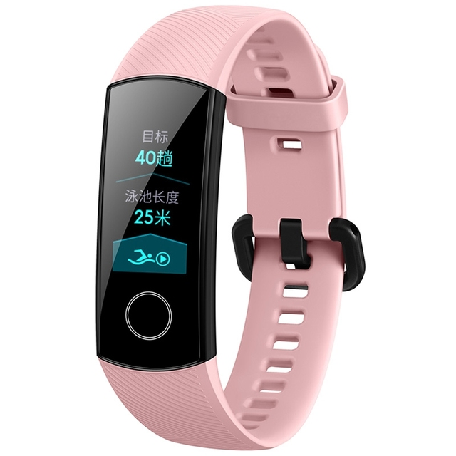 Original Huawei Honor Band 4 / Running mart Wristband Amoled Color 0.95