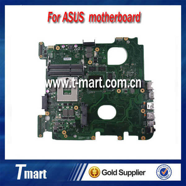 ФОТО 100% working for ASUS N43SL Laptop motherboard fully tested