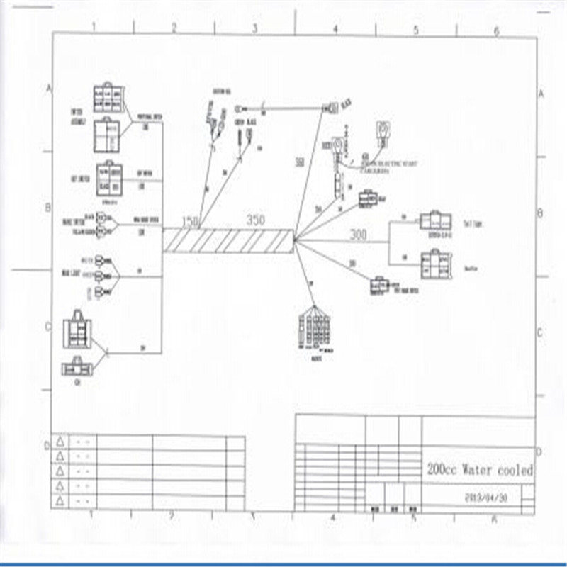 250cc lifan engine wiring diagram also honda wiring diagram on Yamaha 250 V-Twin zongshen 250cc wiring diagram control cables \\u0026 wiring diagram 250cc lifan