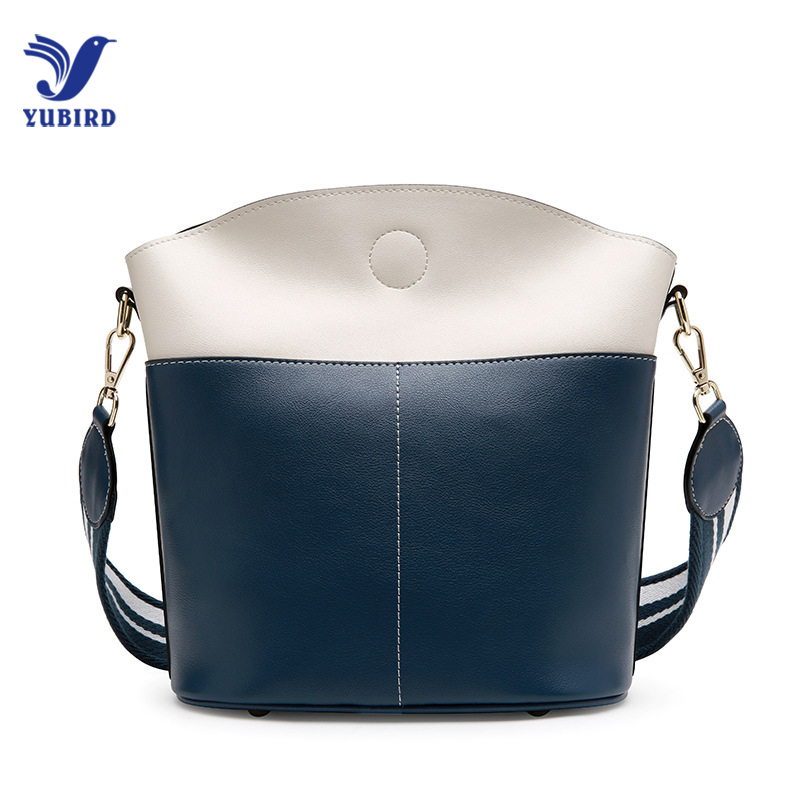 YUBIRD New Patchwork Women Small Bag Crossbody Bucket Bags for Women 2017 Shoulder Bag Leather Joker Casual Mini Bag Sac Seau wholetide 10 marriage gauze bag bag joker bag silver rose