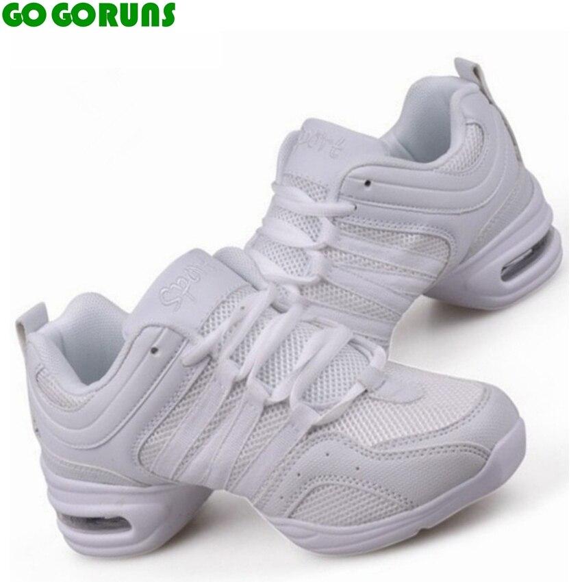 women breathable latin salsa jazz modern dance shoes dancing shoes women ladies girls dance shoes sneakers zapatillas de baile