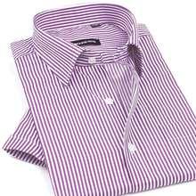 Brand Men Shirt Short Sleeve Plaid Shirts Men's Clothing Casual Shirt Men Summer Style Mens Shirts Plus Size New 2016 Camisa