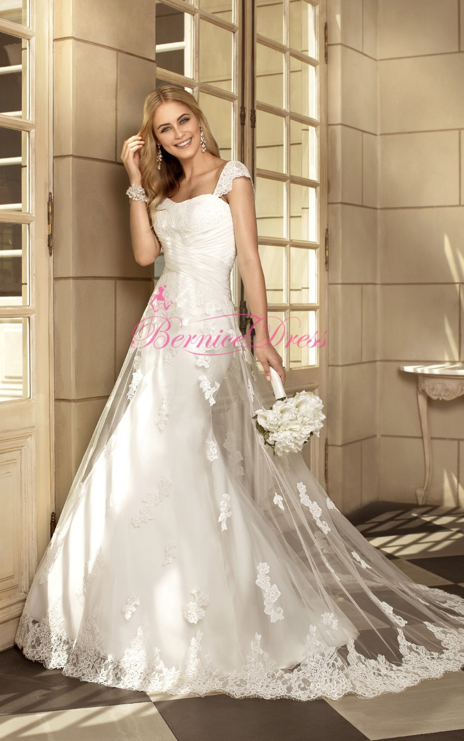Online Get Cheap Beige Wedding Gowns -Aliexpress.com | Alibaba Group