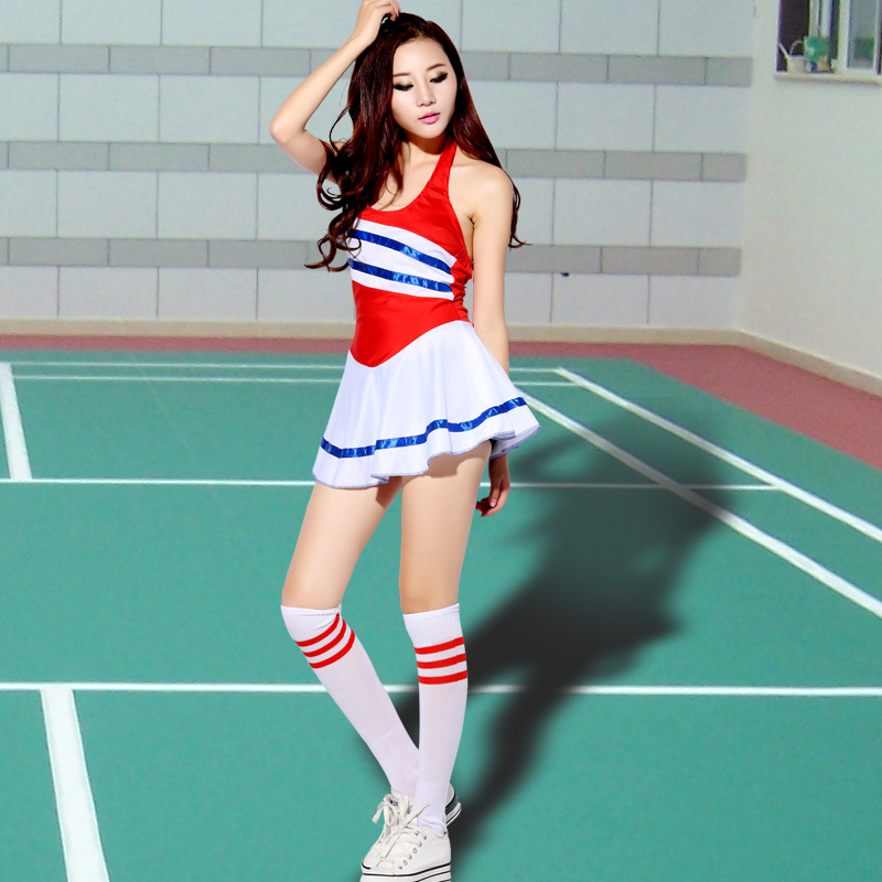 Stage Performance Role Cosplay Soccer Football Basketball -2209
