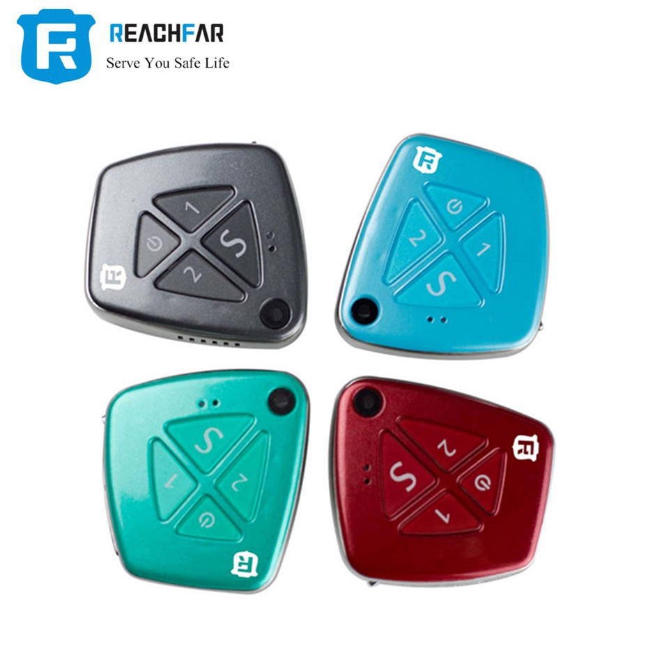 3G Personal RF-V42 GPS Tracker 3G Mini Necklace Personal Locator with SOS Alarm Function Camera monitoring Fall Alarm Google Map