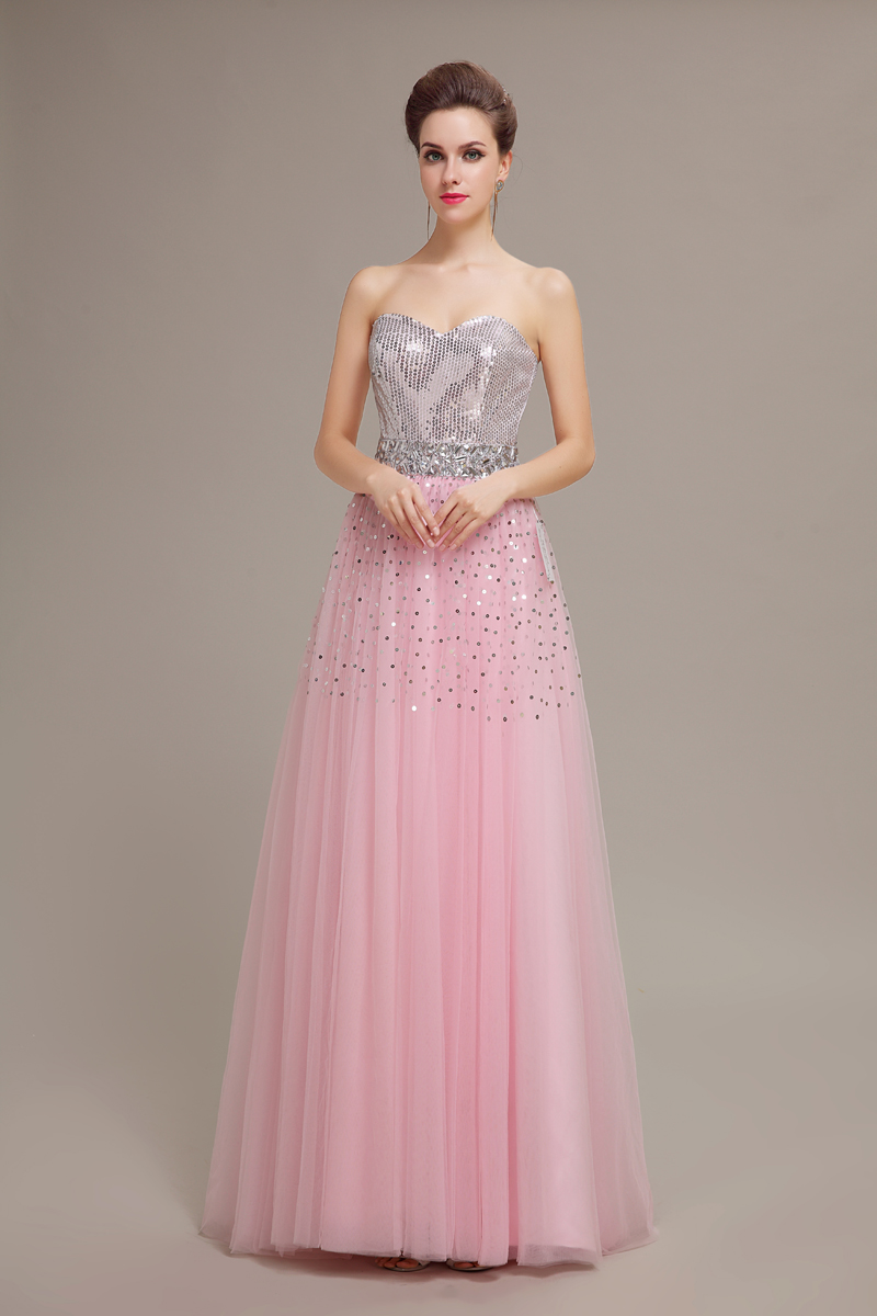 Popular Discounted Prom Dresses-Buy Cheap Discounted Prom Dresses ...