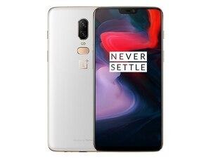 "Image 2 - Original New Unlock Version Oneplus 6 Mobile Phone 4G LTE 6.28"" 8GB RAM 128GB Dual SIM Card Snapdragon 845 Android Smartphone"