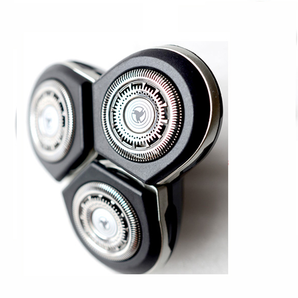Replacement RQ12 Shaver Heads For Philips Norelco SensoTouch GyroFlex Razor Blades And RQ1150 RQ1160 RQ330 RQ310 RQ320 RQ330 360