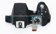Camera Repair Parts D3300 top cover assembly shutter button group mode dial for Nikon